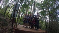 Tsitsikamma Canopy Tour - Linda Armstrong Unzipping Adventure Forest Floor, Canopy, Lush, Photo Galleries, Tours, Adventure, Gallery, Canopies, Fairytail
