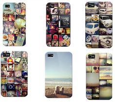 Casetagram Instagram Phone Cases ($35)