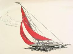 found this gem at the vinatge market too, think I need to start collecting!!  palissy red regatta ceramic - Google Search