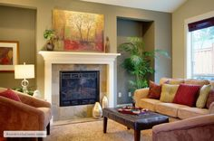 Model Home staging in Portland Oregon: staged and sold!