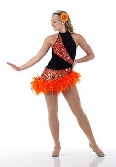 Ballroom Salsa Jazz Tap Dance Dress Costume Tango Halloween GROUPS CXS- Adult 3X