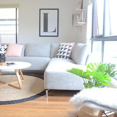 Achieve your Scandinavian inspired style with Focus On Furniture.