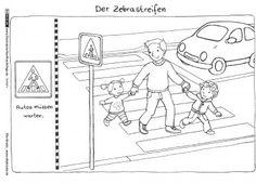 Verkehr   Illustratoren für Flüchtlinge