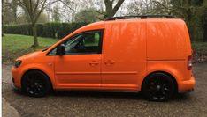 Caddy Van, Volkswagen Caddy, T5, Ideas, Thoughts