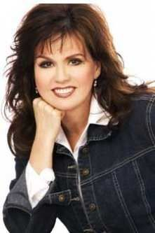 Marie Osmond Tours During Holidays to Escape Pain of Son's Death