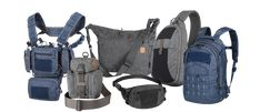 Official online shop of Helikon-Tex®. Tactical gear and combat clothing for military, special forces, law enforcement, police and outdoor enthusiasts. Special Forces, Tactical Gear, Law Enforcement, Sling Backpack, Military, Backpacks, Bags, Clothes, Shopping