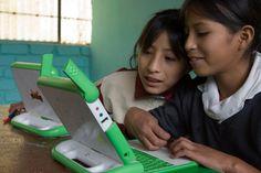 Peru Technology