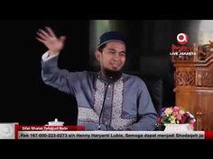 Agar Tidak Sia Sia Tahajudmu! Mari Perhatikan Sifat Shalat Tahajud Nabi SAW - Ust Adi Hidayat, Lc - YouTube