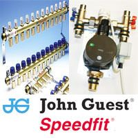 Speedfit Underfloor Heating