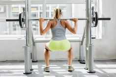 Resultaten boeken met progressieve overload, Fitness Meiden