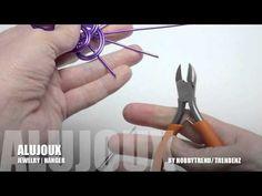 HobbyTrend presents AluJoux - Hanger of Aluminium wire in 5 minutes