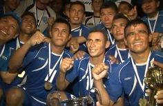 Selecta playera ganó la 1° Copa Independencia