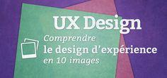 """""""Moi je suis UX Designer et aussi UI Designer"""" et un peu de si, et un peu de ça ... Stop ! Aujourd'hui, focus sur l'UX Design :)"""