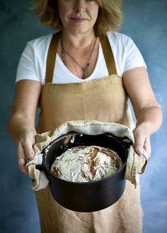 3 gode grunner til å bake ELTEFRITT Bread, Baking, Cakes, Food, Cake Makers, Brot, Bakken, Kuchen, Essen