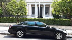Mercedes S Class Long Edition. Athens Private tour with limousine. Mercedes S Class, Tours