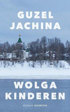 Guzel Jachina - Wolgakinderen Roman, Snow, Reading, Books, Outdoor, Outdoors, Libros, Word Reading, Book