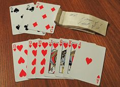 Ric Rac Rummy, a card game for large gatherings, version of Contract Rummy, Family and Friends! Dusty Lane Blog