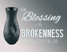 """""""The Blessing In Brokenness"""" by Bishop Dale C. Bronner (Image by Dr. Donz)"""