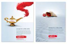 bank print advertisement - Google Search