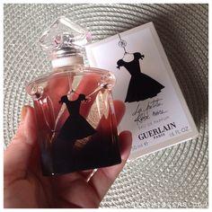 Guerlain's La Petite Robe Noire: Gee Whiskers!