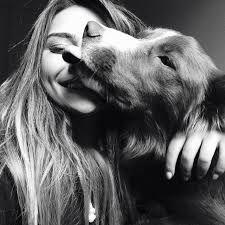 Resultado de imagen para fotos tumblr con perros