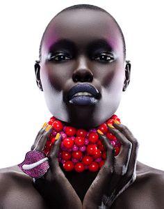 Beleza negra ♥