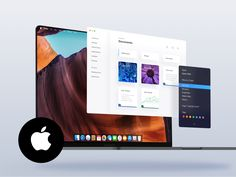 "다음 @Behance 프로젝트 확인: ""Apple OS / MacOS 2020 redesign - Edge to edge Macbook"" https://www.behance.net/gallery/57309065/Apple-OS-MacOS-2020-redesign-Edge-to-edge-Macbook"
