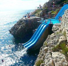 Hotel Vilaggio, Cità del Mare, na Sicília-Itália
