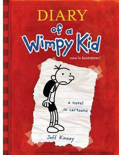 Read Diary of a Wimpy Kid - Day 1 for free online on this site. Other books too.
