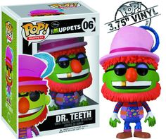 Dr. Teeth (The Muppets)