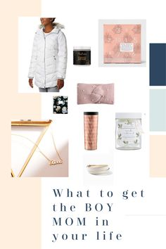 A carefully curated boy mom gift guide that is as special and unique as all of the boy moms in your life. Includes 2019 Top Gift Picks. Unique Gifts For Girls, Cool Gifts For Women, Gifts For Boys, Christmas Gifts For Boyfriend, Boyfriend Gifts, Dear Boyfriend, Top Gifts, Best Gifts, Trending Christmas Gifts