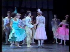 "..""Cinderella"" complete.."