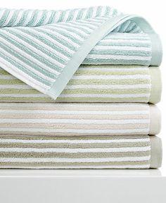 Kassatex Bath Towels, Linea Collection - Bath Towels - Bed & Bath - Macy's