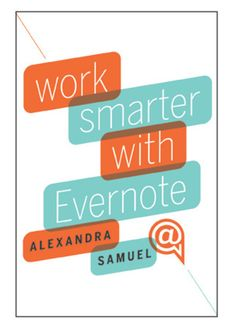 8 Ways Evernote Can Help You Get More from Your Research in 2013, and a New Ambassador! | Evernote Blog Evernote Blog