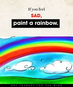 15 Simple Art Hacks You Can Use To Control Your Mind And Channel Your Emotions – Leah Spitzer – art therapy activities Art Therapy Projects, Art Therapy Activities, Art Projects, Therapy Ideas, Play Therapy, Feeling Sad, How Are You Feeling, Simple Art, Unique Art