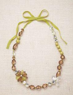 boden. jewel flower necklace.