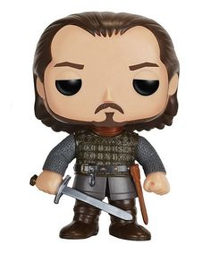 Game of Thrones Bronn POP Vinyl Figure
