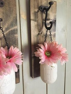 mason jar walls conce wall sconce floral wall sconce