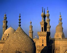 El Cairo, una perfecta combinación entre lo antiguo y lo moderno