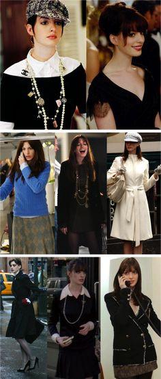 Star Fashion, Fashion Outfits, Womens Fashion, Moda Gossip Girl, Gossip Girl Fashion, Devil Wears Prada, Anna Wintour, Work Looks, Office Fashion