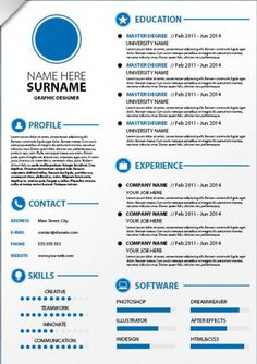 Smart Resume Infographic  Because You Are Worth A Smart Resume  Cv Take Your
