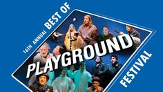 Best of PlayGround Festival Features New Short Plays and Musicals