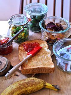 Kitchen Tool : 新生活に揃えたい、キッチンツール/「ウェック」の「保存容器」 #kitchentools