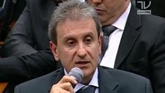 Galdino Saquarema Noticia: Youssef reafirma q não repassou dinheiro à campanha de Dilma
