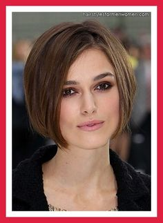 Short+Wedge+Hairstyles+For+Women | short stacked wedge haircut More