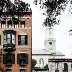 W&D Travel // Holiday Like A Local: A Guide to Savannah (Spo... | { wit + delight } | Bloglovin'