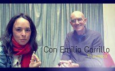 EMILIO CARRILLO - Confianza en los Procesos ( Entrevista )