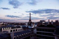 Paris - Photo: Kenza