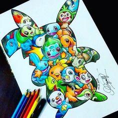 Gorgeous pokemon with @green4ever0108 !! So cool :) #pokemon #pikachu #nintendo #anime #shinypokemon #pokemonx #pokemony #pokemonxy #cute #kawaii #pokeball #art #charmander #squirtle #gamer #pokedex #poke #gameboy #pokemonart #gaming #bulbasaur #pkmn #nerd #mewtwo #videogames #gamefreak #awesome #adorable #pokémon #teamrocket