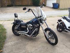2012 Harley-Davidson DYNA WIDE GLIDE CVO, Dallas TX - - Cycletrader.com